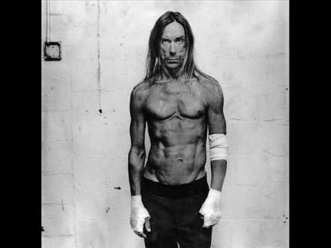 Iggy Pop - I am a Passenger
