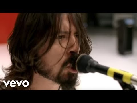 Foo Fighter - The Pretender