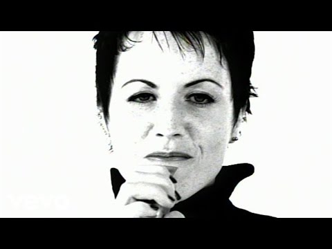 The Cranberries - Just My Imagination (BTH)