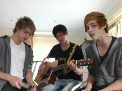 5 Seconds of Summer - Next To You (Justin Bieber cover)