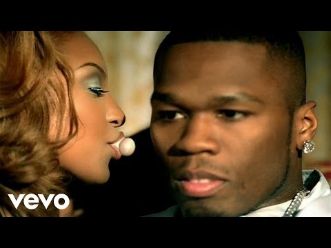 Cent feat. Olivia - -Candy Shop