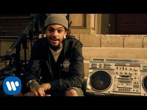 Gym Class Heroes - Stereo hearts (feat. Adam Levine of Maroon 5)