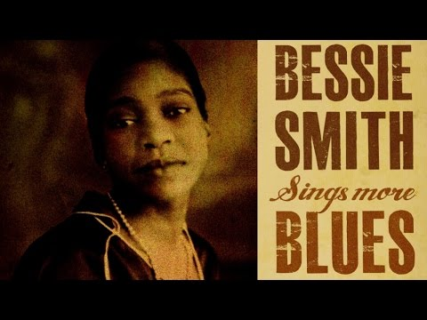 Bessie Smith (Бесси Смит) - Blue Spirit Blues