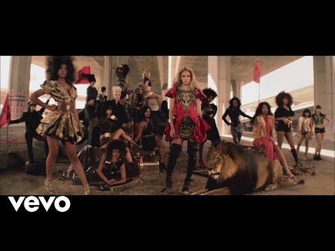 Beyonce - Who Run The World? Girls!