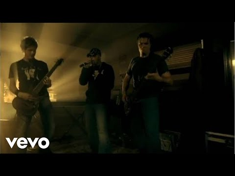 Crossfade - Cold