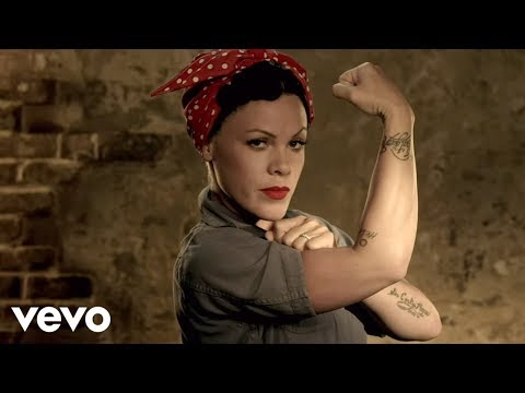 Pink - Raise Your Glass
