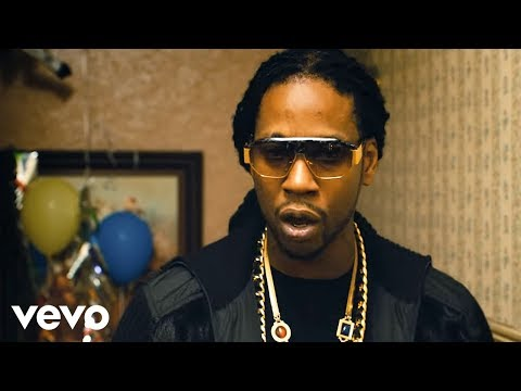 2 Chainz Feat. Kanye West - Birthday Song