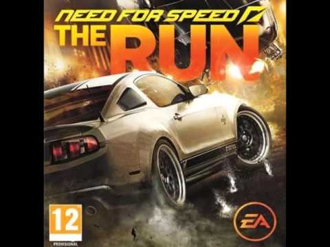 Lykke Li - Get Some (Need for Speed: The Run OST)