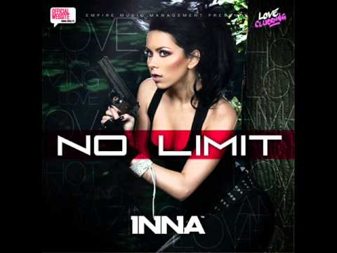 Inna - No limit (Extended Club Edit 2012)