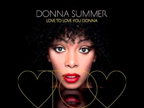 Donna Summer - Hot Stuff (Famous Сlub Remix)