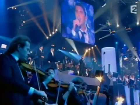 IL DIVO & SELIN DION - I believe in you