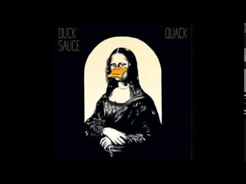 Duck Sauce - Ring me