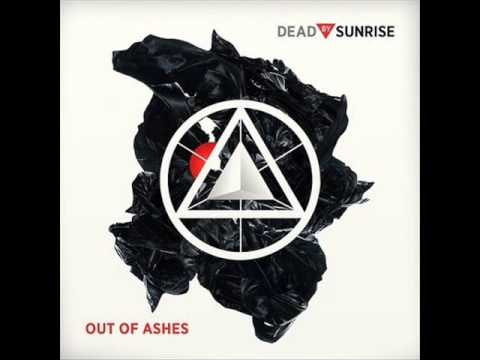 Dead By Sunrise - Too Late (с переводом)
