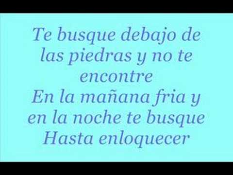Nelly Furtado - Te Busque (Spanish Version) (Feat. Juanes)