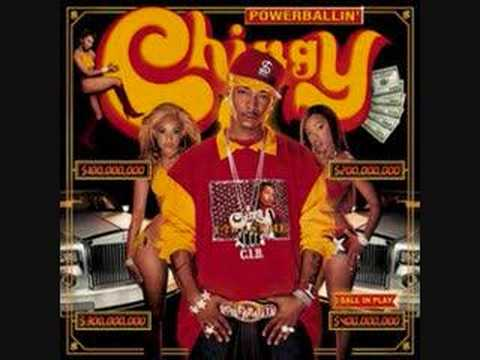 Chingy - I Do (dirty)
