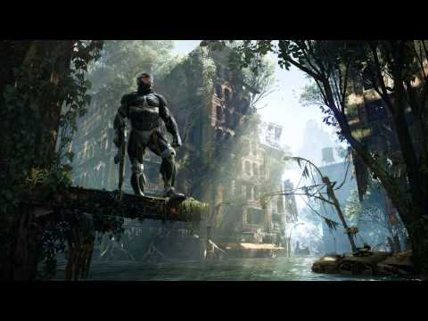 Borislav Slavov - Crysis 3 - New York Memories