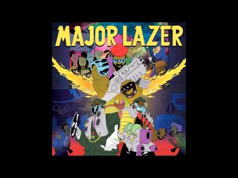 Mayor Lazer - Mashup The Dance