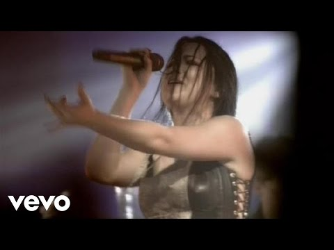 Evanescence - Bring Me to Life (Live)