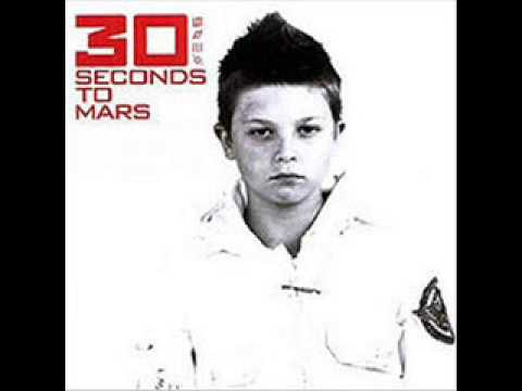 30 Seconds To Mars - End Of The Beginning