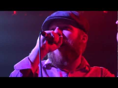 Alex Clare - - Caroline live in Berlin