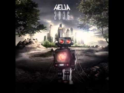 Helia - Every Sun Turns Black