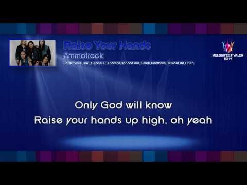 Ammotrack - Raise Your Hands
