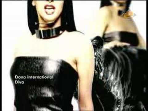 Dana International - Diva (hebrew)